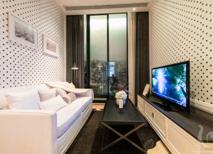 Vivre dans un joli immobilier à Bangkok, Thaïlande