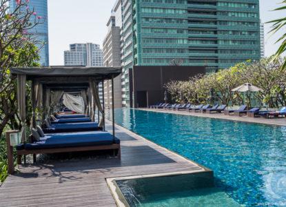 Investissement intéressant à Bangkok, Thaïlande