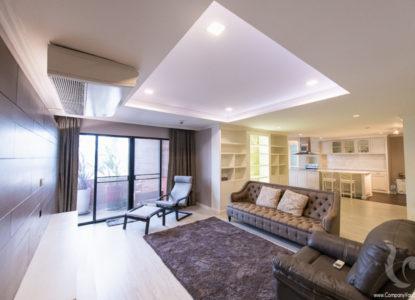 Achat d'un bien immobilier à Bangkok, Thaïlande