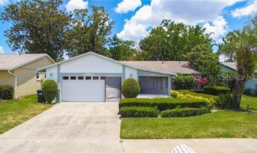 Immobilier à Orlando, 3 chambres, Floride, USA