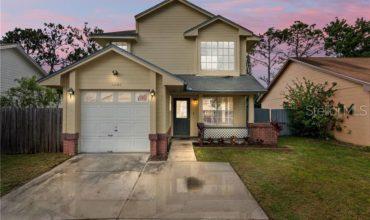 Immobilier à vendre à Orlando, 3 chambres, Floride, USA