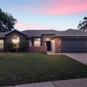Immobilier à vendre à Orlando, 4 chambres, Floride, USA