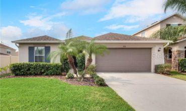 Investir à Orlando, 3 chambres, Floride, USA