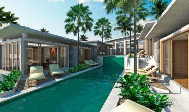 Investissement locatif à Bali, 6 chambres, Indonésie, Ubud