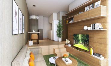 Vivre dans un immobilier luxueux à Bangkok, Thaïlande