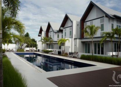 Magnifique maison à acquérir à Hua Hin, Thaïlande