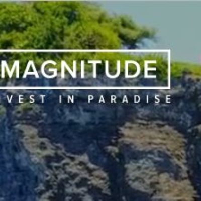 Magnitude construction – Bali
