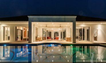 Maison somptueuse à acheter à Hua Hin, Thaïlande