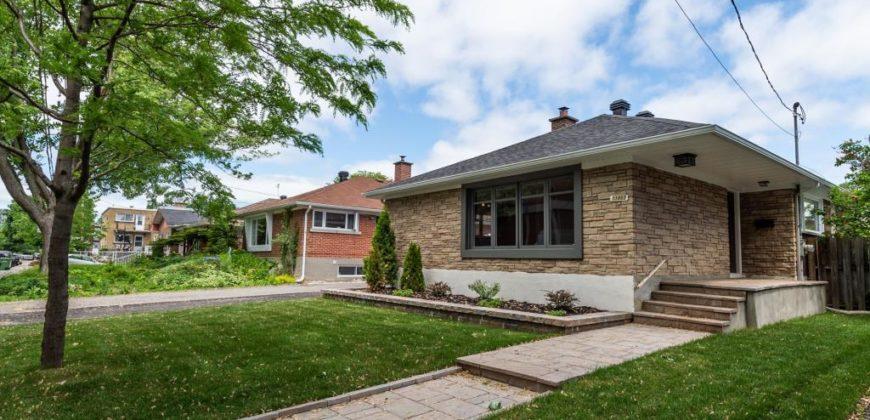 Maison à vendre à Montréal, 5 chambres  Realty Luxe