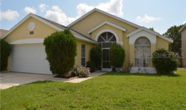 Maison à vendre à Orlando, 3 chambres, Floride, USA