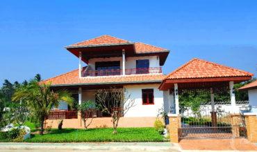 Belle villa à acquérir à Hua Hin, Thaïlande