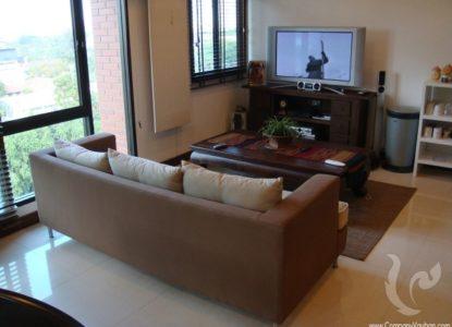 Vivre dans un condo magnifique à Bangkok, Thaïlande