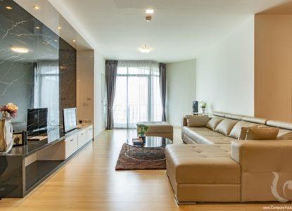 Achat d'un magnifique appartement à Bangkok, Thaïlande