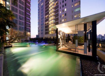 Joli bien immobilier à Bangkok, Thaïlande