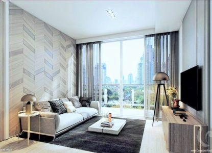 Magnifique immobilier en vente à Bangkok, Thaïlande
