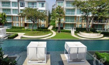 Magnifique appartement à acheter à Hua Hin, Thaïlande