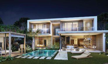 Villas Akasha en vente à Tamarin, Ile Maurice