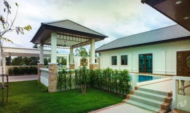 Investissement très intéressant à Hua Hin, Thaïlande