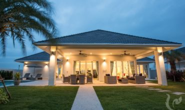Villa splendide à vendre à Hua Hin, Thaïlande