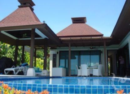 Villa somptueuse à acheter à Hua Hin, Thaïlande
