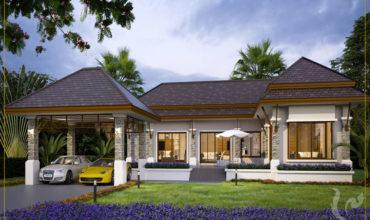 Villa magnifique en vente à Hua Hin, Thaïlande