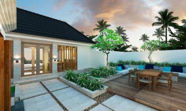 Villa à vendre à Bali, 2 chambres, Indonésie, Ubud