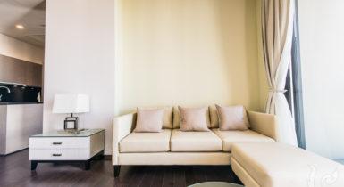 Investir dans un appartement sublime à Bangkok, Thaïlande