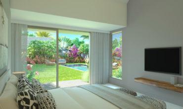 Villa West à vendre à Tamarin, Île Maurice
