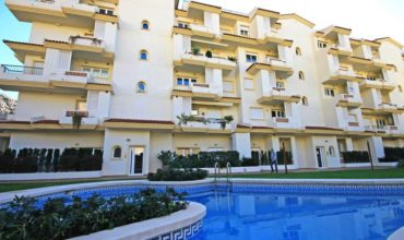Appartement 140m2 à vendre à Alcante – Espagne