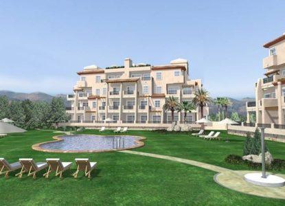 Splendide appartement à vendre, Espagne