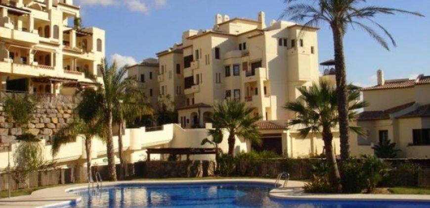 Appartement très confortable à vendre à Alicante Espagne