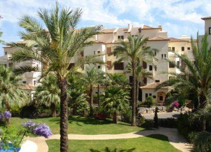Grand appartement à vendre à Alicante, Espagne