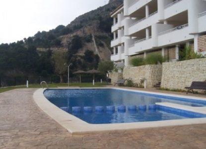 Appartements chaleureux à vendre à Alicante, Espagne