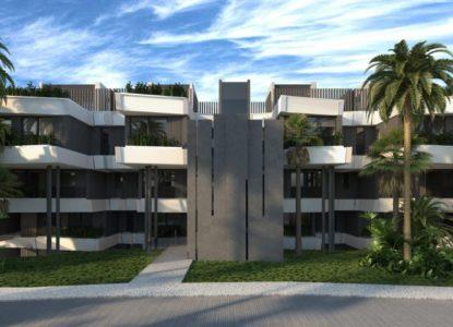 Magnifique appartement en vente à Marbella, Espagne