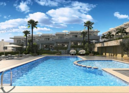 Bel appartement en vente à Alicante, Espagne