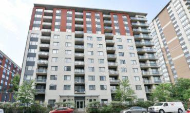Immobilier à vendre à Montréal, 2 chambres, Canada, Québec