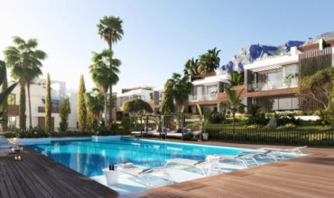 Somptueuse villa à acquérir à Marbella, Espagne