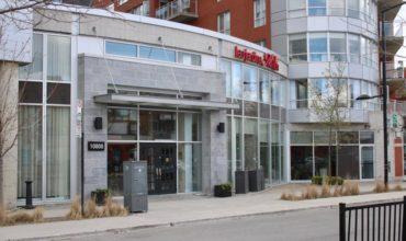 Investissement locatif à Montréal, 1 chambre, Canada, Québec