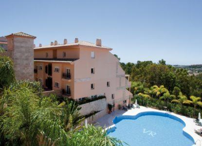 Vente d'un luxueux appartement à Marbella, Espagne