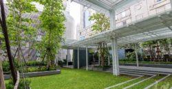 Vivre dans un immobilier charmant à Bangkok, Thaïlande