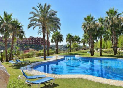 Superbe penthouse en vente à Marbella, Espagne