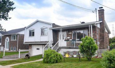 Maison à vendre à Montréal, 3 chambres, Canada, Québec