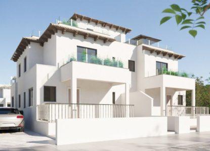 Maison splendide en vente à Alicante, Espagne