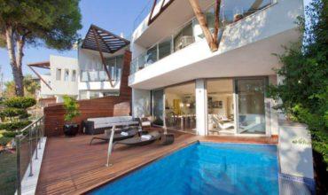 Maison spectaculaire en vente à Marbella, Espagne