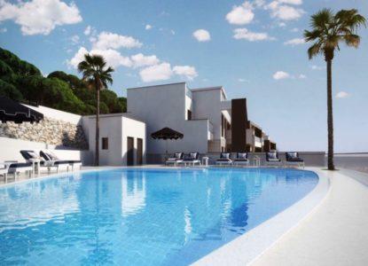 Appartement splendide en vente à Marbella, Espagne