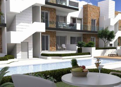 Appartement splendide en vente à Alicante, Espagne