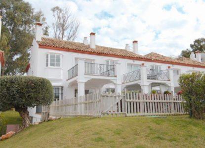 Spacieuse maison en vente à Marbella, Espagne
