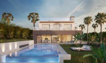 Magnifique villa en vente à Marbella, Espagne