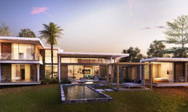 Villa Terrasse Akasha à Tamarin, Ile Maurice