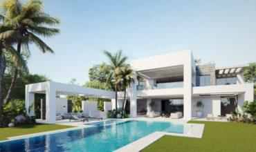 Villa de haut standing en vente à Marbella, Espagne